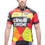 2015 TEAM CINELLI CHROME JERSEY - Foresttrek Cycle Centre Cycling Bicycle