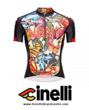 2016 BUTTERFLY SHORT SLEEVE JERSEY - PRE ORDER ONLY - Foresttrek Cycle Centre Cycling Bicycle