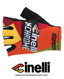 2017 TEAM CINELLI CHROME RACING GLOVES - Foresttrek Cycle Centre Cycling Bicycle