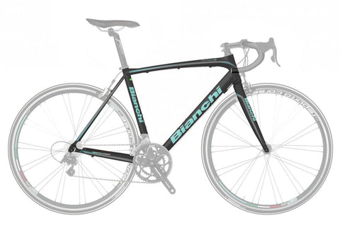 BIANCHI Impulso 105 11sp Compact - Foresttrek Cycle Centre Cycling Bicycle