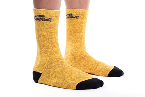 82077bb61 THE SIMPSONS X STATE BICYCLE CO. - SPRINGFIELD CHARACTER SOCKS - Foresttrek  Cycle Centre Cycling
