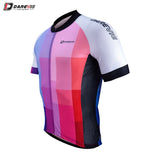 Darevie Jersey - DJV047 - Foresttrek Cycle Centre Cycling Bicycle