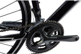 2017 CINELLI EXPERIENCE BLACK TIAGRA - Foresttrek Cycle Centre Cycling Bicycle