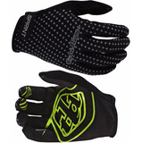 Troy Lee Designs Youth Sprint Gloves 2016 - Black Color - S size