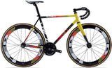 2017 CINELLI VIGORELLI ** Frame Set and Fork - Foresttrek Cycle Centre Cycling Bicycle