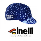 CINELLI BFF NEW YORK 2017 CAP