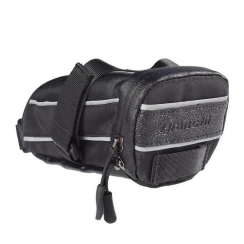 BIANCHI SADDLE BAG (LARGE) - Foresttrek Cycle Centre Cycling Bicycle