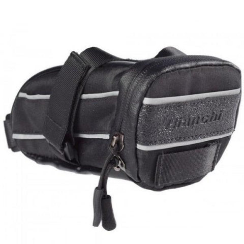 BIANCHI SADDLE BAG (MEDIUM) - Foresttrek Cycle Centre Cycling Bicycle
