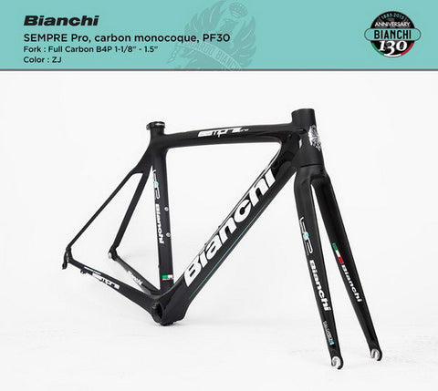 BIANCHI SAMPRE PRO - Foresttrek Cycle Centre Cycling Bicycle
