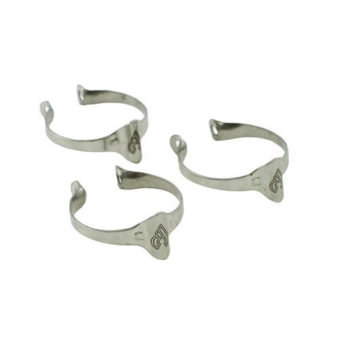 CINELLI CABLE GUIDE RINGS - 25.4 - Foresttrek Cycle Centre Cycling Bicycle