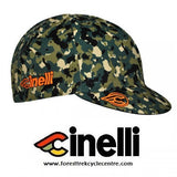 CINELLI CORK CAMO CAP - Foresttrek Cycle Centre Cycling Bicycle