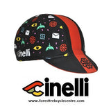 CINELLI CMWC 2017 MONTREAL CAP - Foresttrek Cycle Centre Cycling Bicycle
