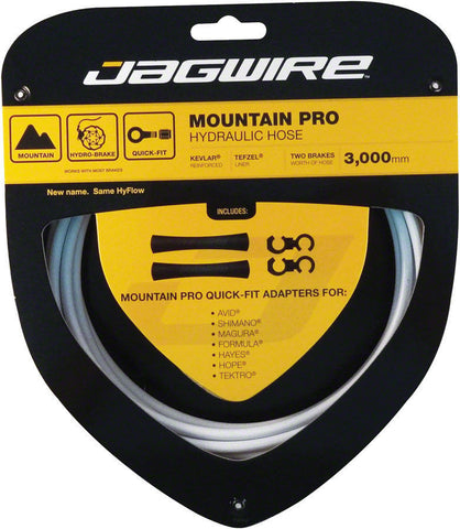 Jagwire Mountain Pro Hydraulic Hose - HBL402 - Foresttrek Cycle Centre Cycling Bicycle