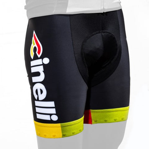 ITALO 79 BIB SHORTS - Foresttrek Cycle Centre Cycling Bicycle