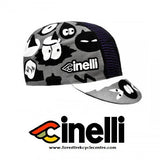 CINELLI  MANIC DEFENCE CAP - Foresttrek Cycle Centre Cycling Bicycle
