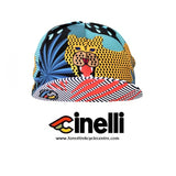 CINELLI SHARP TEETH CAP - Foresttrek Cycle Centre Cycling Bicycle