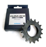 Shimano Dura Ace SS-7600 Track Sprocket 14T - Foresttrek Cycle Centre Cycling Bicycle