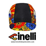 CINELLI WEST COAST CAP - Foresttrek Cycle Centre Cycling Bicycle