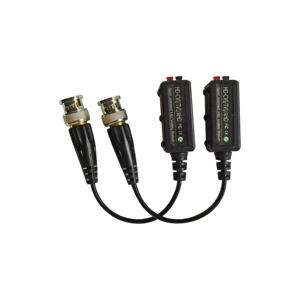 Video balun<br>HD200C (set)