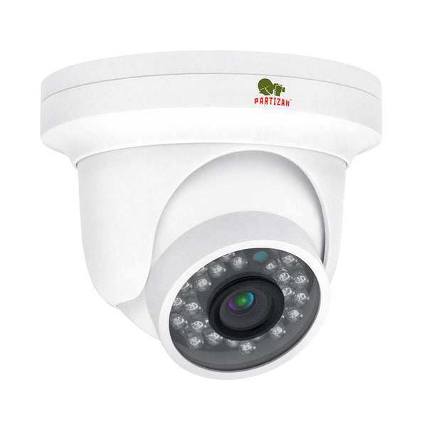 1.3MP Indoor set IP-1<br>4xCAM + 1xNVR + HDD