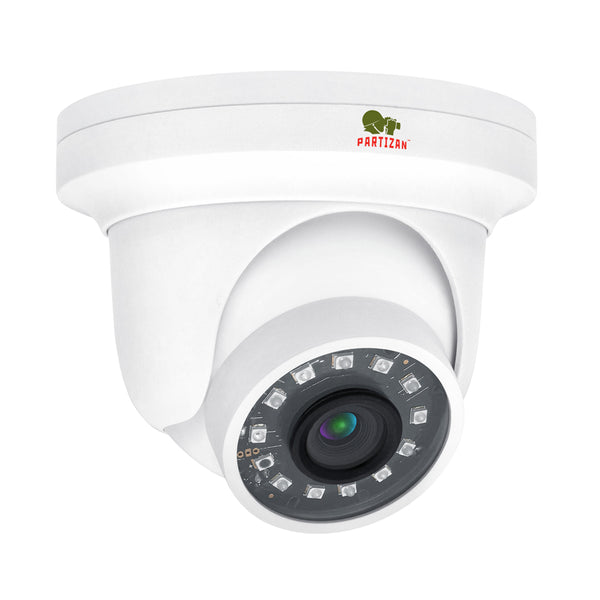 3.0MP IP camera<br>IPD-2SP-IR 2.6 Cloud