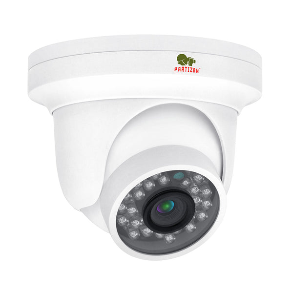 1.0MP IP camera<br>IPD-1SP-IR SE