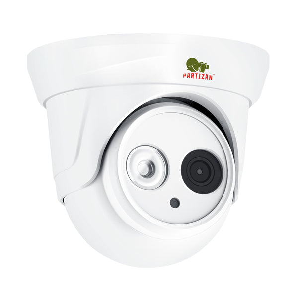 8.0MP (4K) IP camera<br>IPD-5SP-IR 4K