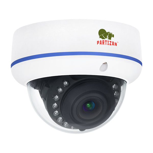 2.0MP IP Varifocal camera<br>IPD-VF2MP-IR POE 1.0