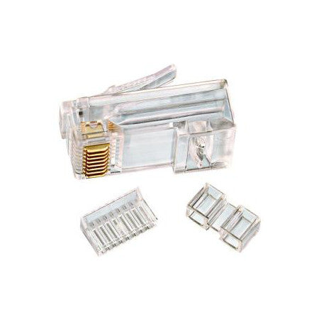 Connector RJ45 cat6