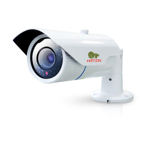 1.0MP IP Varifocal camera<br>IPO-VF1MP (Open box/stand item)