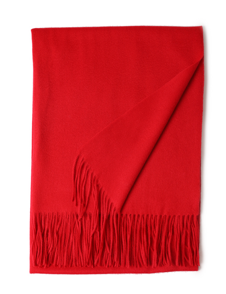 100 % LAMBWOOL 280 GR, RED