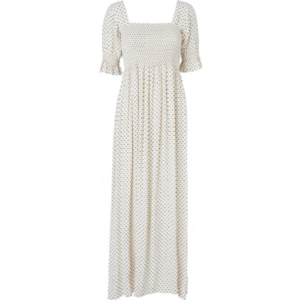Olivia Maxi dress i PETIT FLOWER fra Notes du Nord