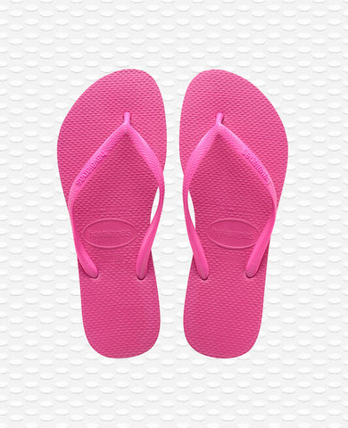 Havaianas Slim i HOLLYWOOD ROSE