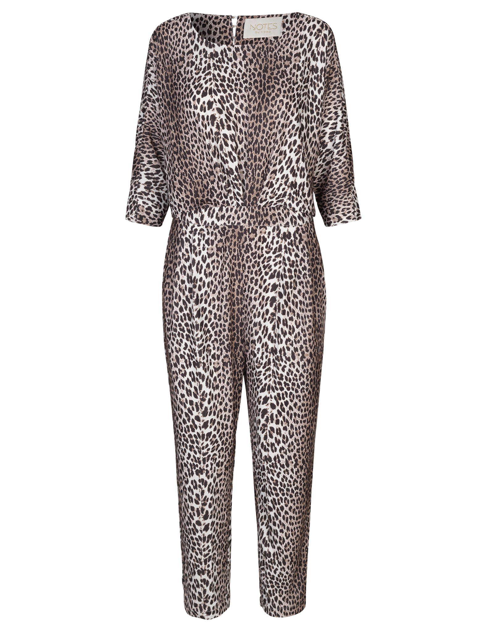 Ashlee Jumpsuit fra Notes du Nord