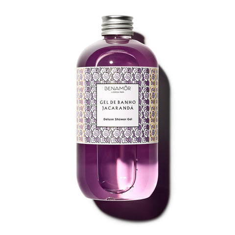 JACARANDÁ SHOWER GEL