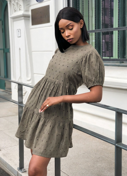 LIZBET dress fra Miss Maya OLIVIE