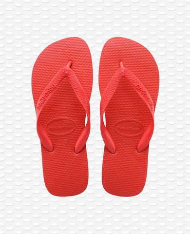 Havaianas TOP i Ruby Red