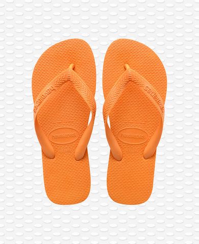 Havaianas TOP i Vibrant Orange