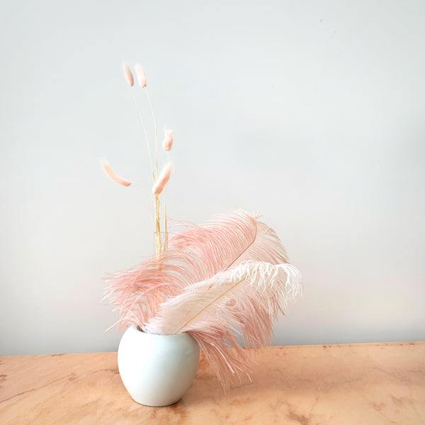 BUNNY TAILS  (SET OF 5)