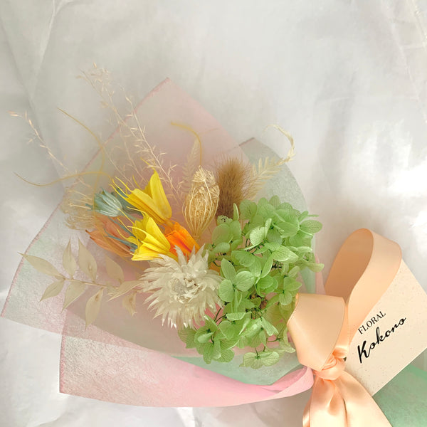Mama's Special: Born of Love Mini Gift Bouquet (Free Delivery)