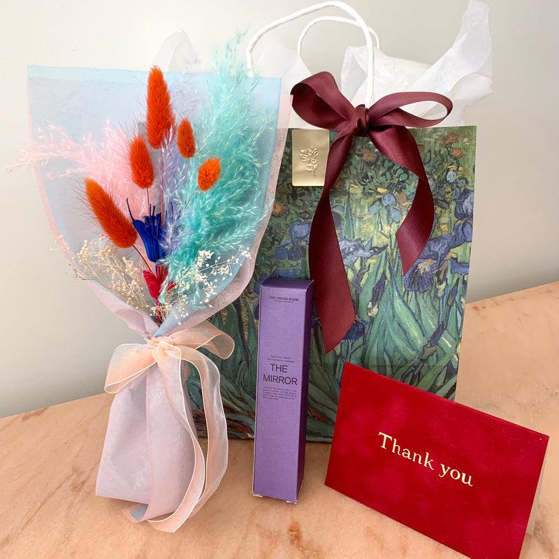 You Deserve This Gift Set feat. Cool Enough Studio (Free Delivery)