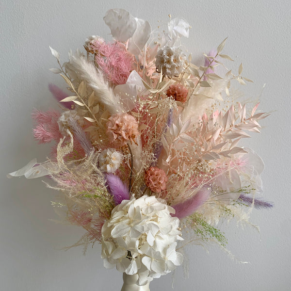 Customised Wedding Bouquet (Free Delivery)