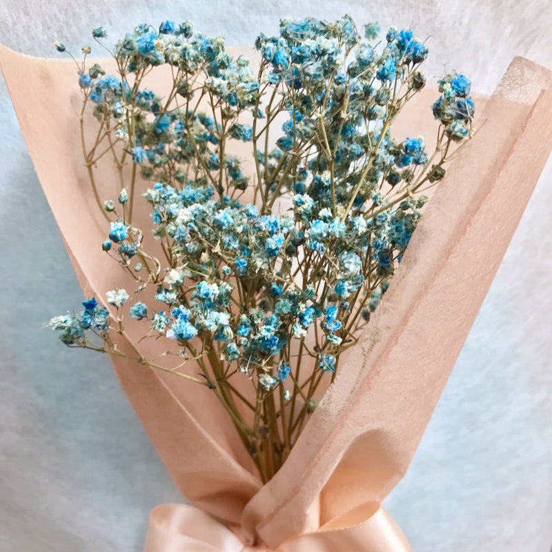 Mini Boy Buzzer Bouquet
