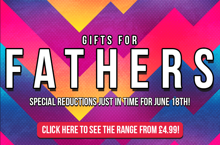 Fathers Day DVDs