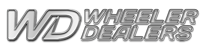 Wheeler Dealers DVD Collection