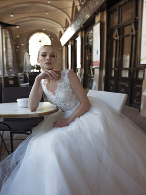 AFWGracella wedding dress