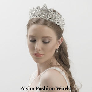 Aisha Fashion World  AFWT-1.5918 Tiara - aishafashionworld