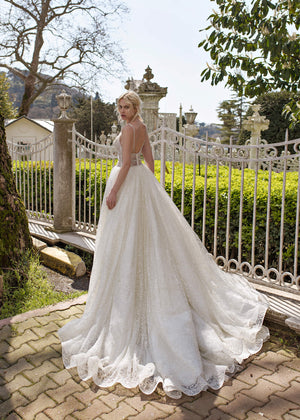 AFWDream  wedding dress