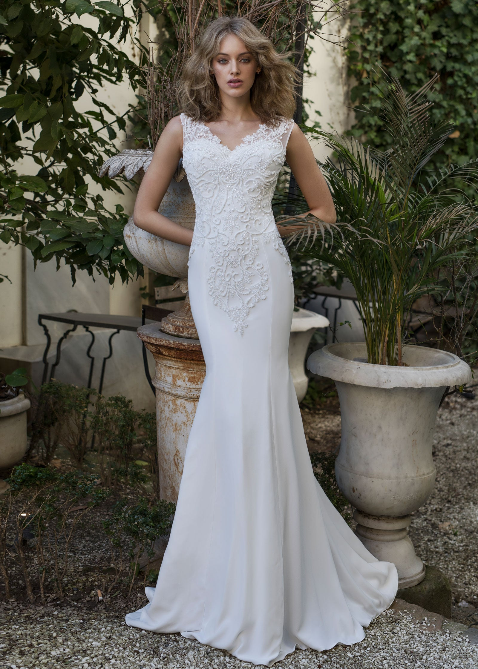 AFWHarmony wedding dress