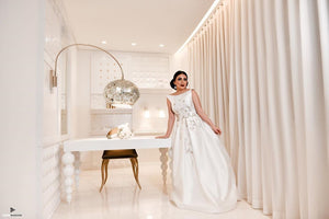 Rent our beautiful wedding dress